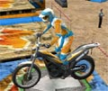 Extreme Trial - Manobras de Bike