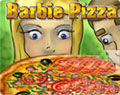 Pizza da Barbie