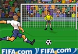 FIFA Penalty Shootout Online