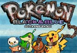 Pokemon Black Blue Gotta Freeem All